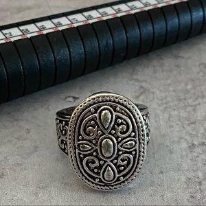 Brighton Jewelry Gorgeous Ring 7